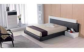 Dormitorio Moderno Capri II