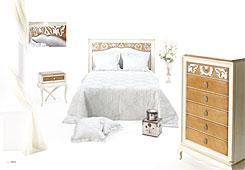 Dormitorio Vintage Kaia