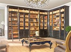 Salon clásico Bovary