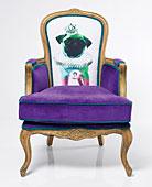 Butaca Vintage Butterfly - Butacas Vintage - Muebles Vintage