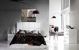 Dormitorio Moderno Nexus