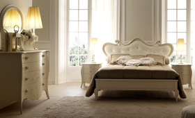 Dormitorio Vintage Giorno