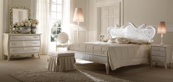 Dormitorio Vintage Giovia