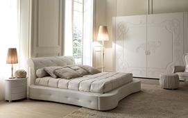 Dormitorio Vintage Airone