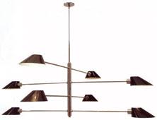 Lámpara de techo Napoles