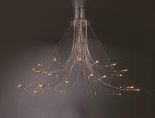 Lámpara de techo Alessandria