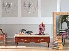 Mesa de Centro vintage Hali
