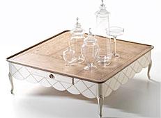 Mesa de centro vintage Nerita