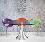 Mesa de Comedor Moderna Wezen