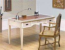 Mesa de Escritorio vintage Hera