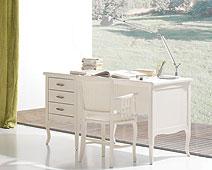 Mesa de Escritorio Vintage Peroni