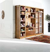 Mueble tv clásico Ambrosio