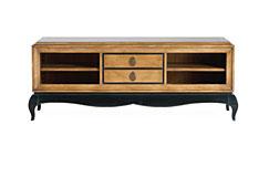 Mueble tv clásico Deo