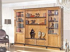 Mueble tv clásico Epinal