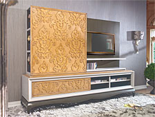 Mueble tv clásico Timoteo