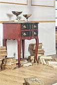Mueble de entrada vintage Anieli
