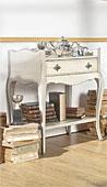Mueble de entrada vintage Arsen