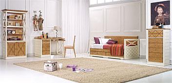 Dormitorio Juvenil Diane