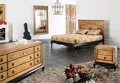 Dormitorio Clasico Josefina