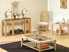 Salon Vintage Leonora