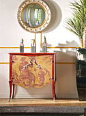 Mueble auxiliar vintage Mirto