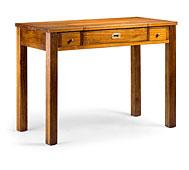 Escritorio 2 Cajones - Mesas de Despacho y Escritorios Coloniales - Muebles Coloniales y Muebles Rústicos