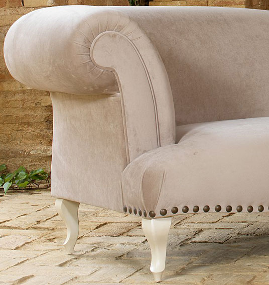 Chaise longue dumas en cosas de arquitectoscosas de for Divan y paula