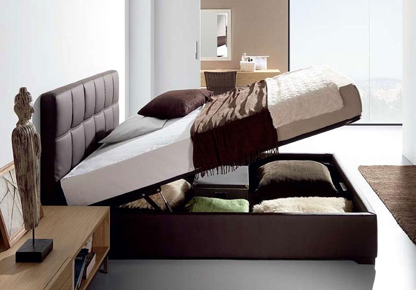 Galeria camas modernas - Imagui