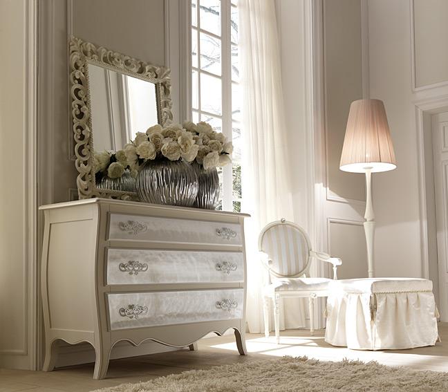 Dormitorio vintage giovia en cosas de arquitectoscosas de for Muebles dormitorio vintage