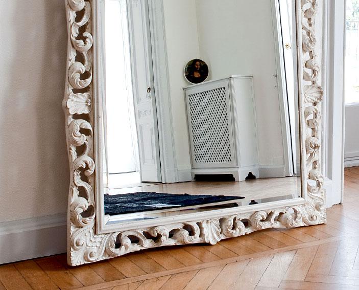 Espejo vintage agrip tonin casa en cosas de - Espejos vintage ...