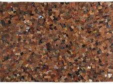 Alfombra patchwork Yul