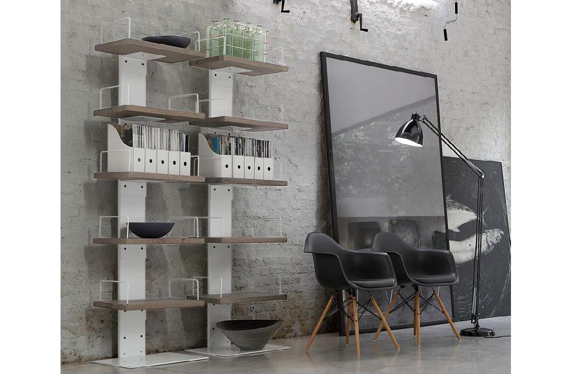Librer a vintage infinity en cosas de arquitectoscosas de for Muebles infinity