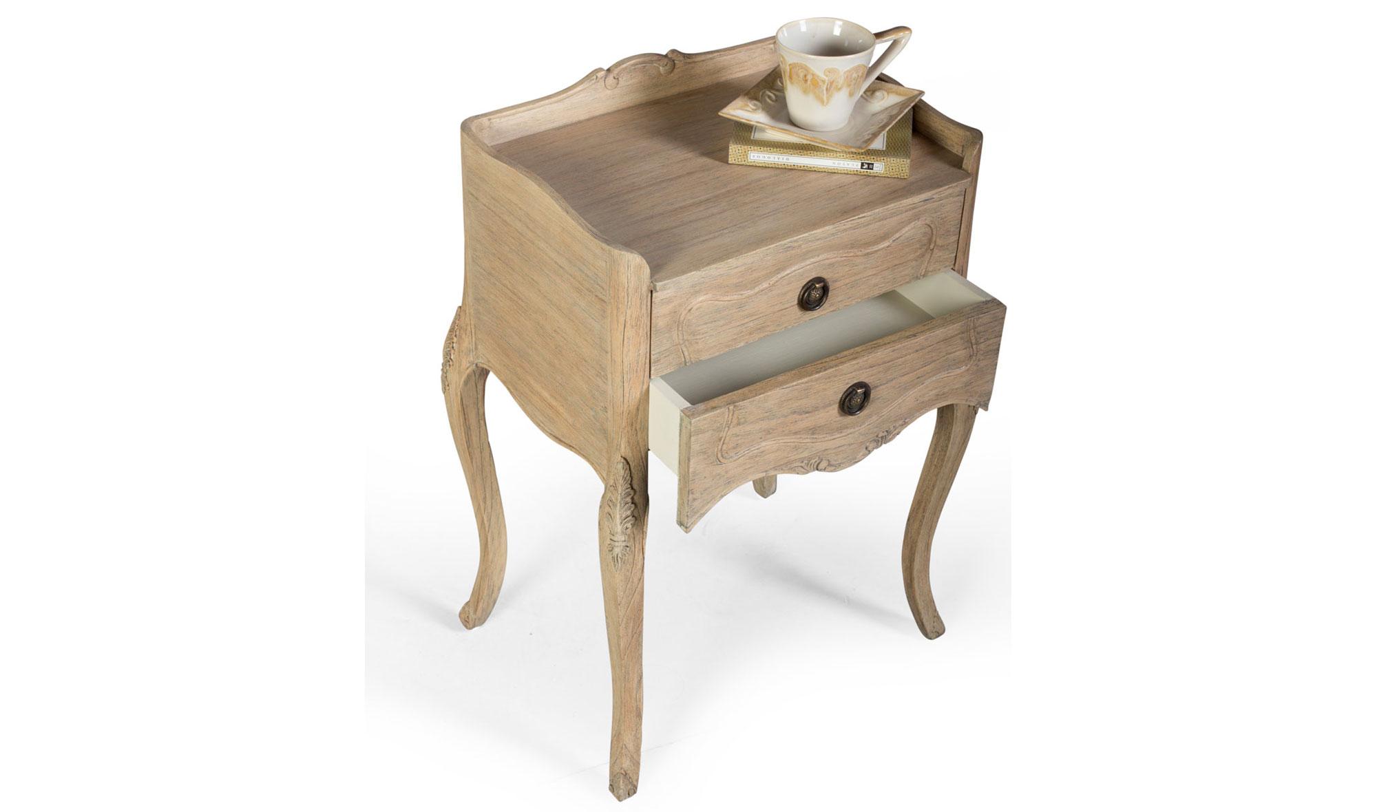 Mesilla 2 cajonescopete vintage artisan en cosas de for Artisan muebles