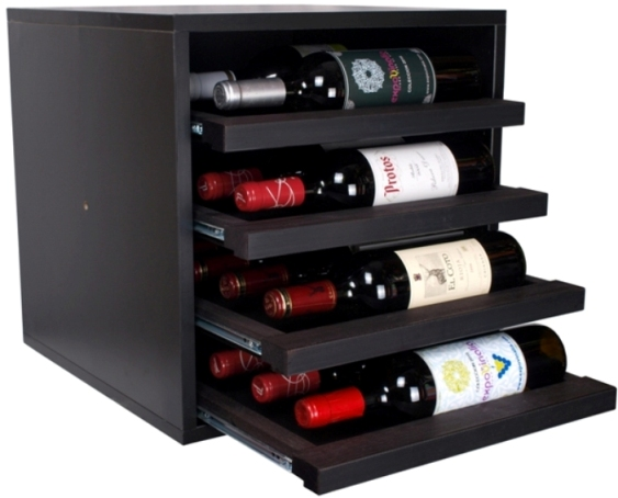 Botellero syrah mini 16 botellas en for Muebles de cocina vibbo