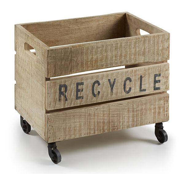 Contenedor Recycle