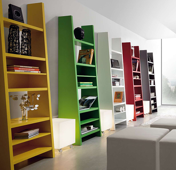 Libreria amarilla alisomar lig defectos no disponible en for Mueble libreria