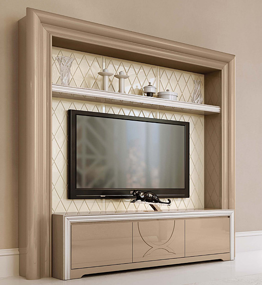 Mueble tv vintage opera en for Mueble tv vintage