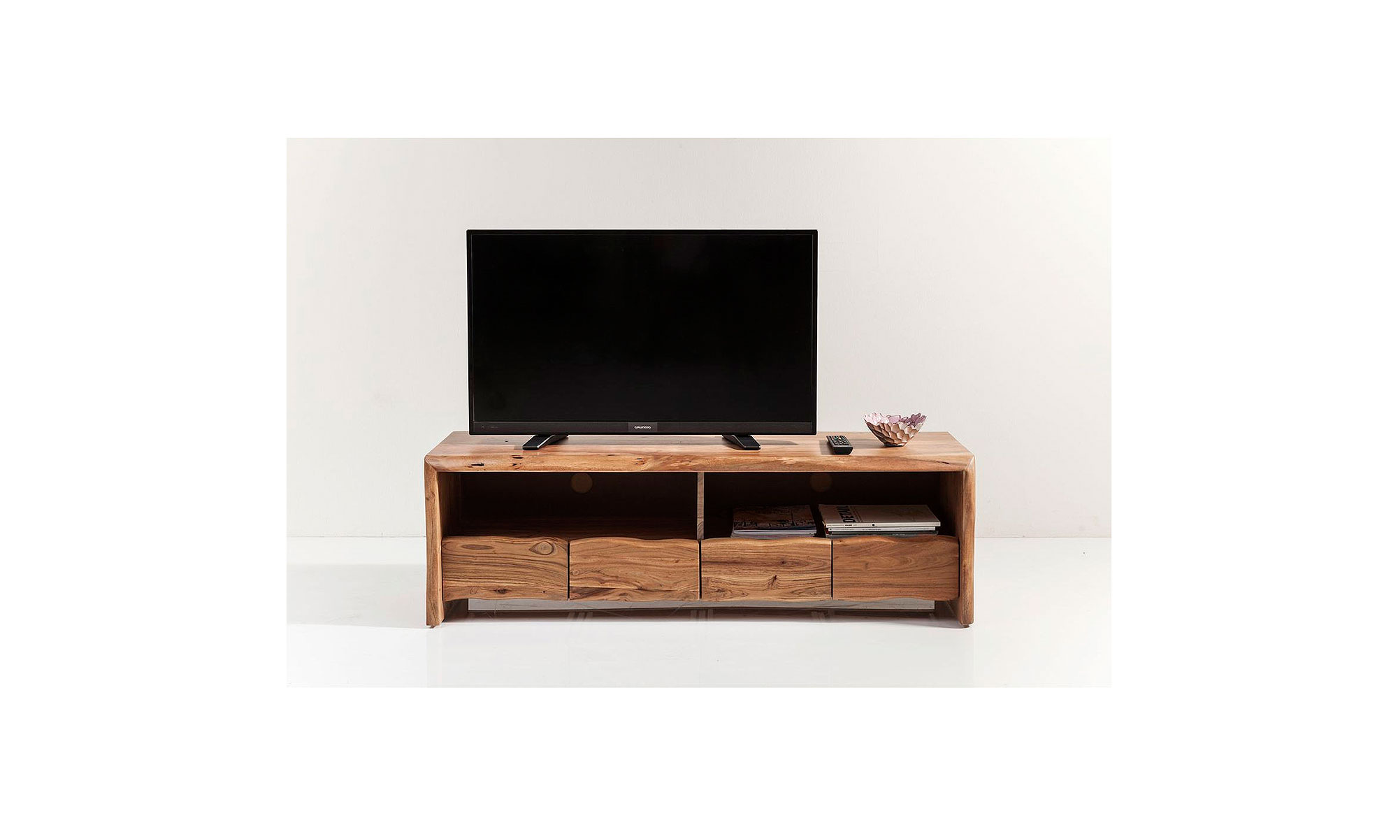 Mueble TV vintage Pure nature grande