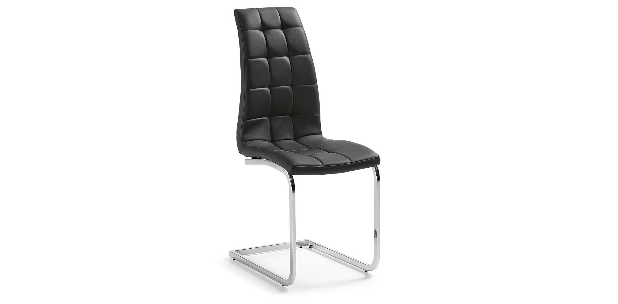 silla negra moderna winter no disponible en