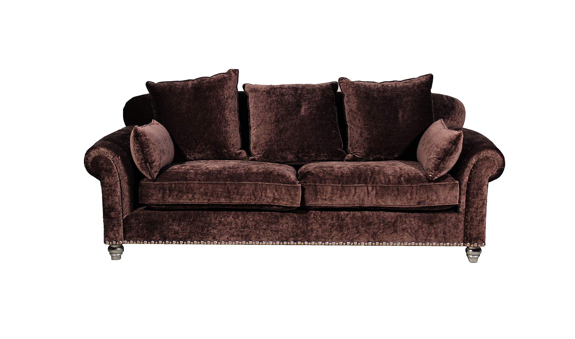 Sof vintage bentley en for Sofas clasicos madrid