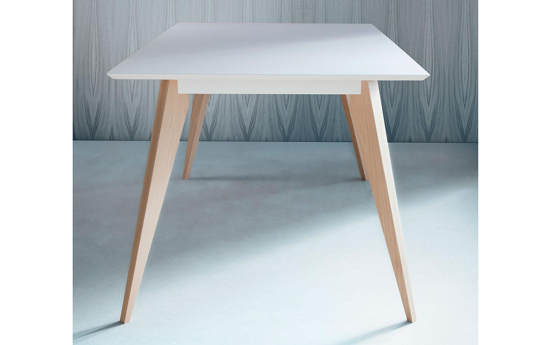 mesa comedor n rdica extensible nordic en cosas de