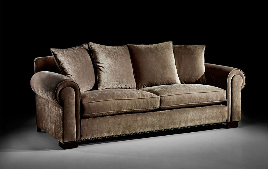 Sofa Vintage Bentley