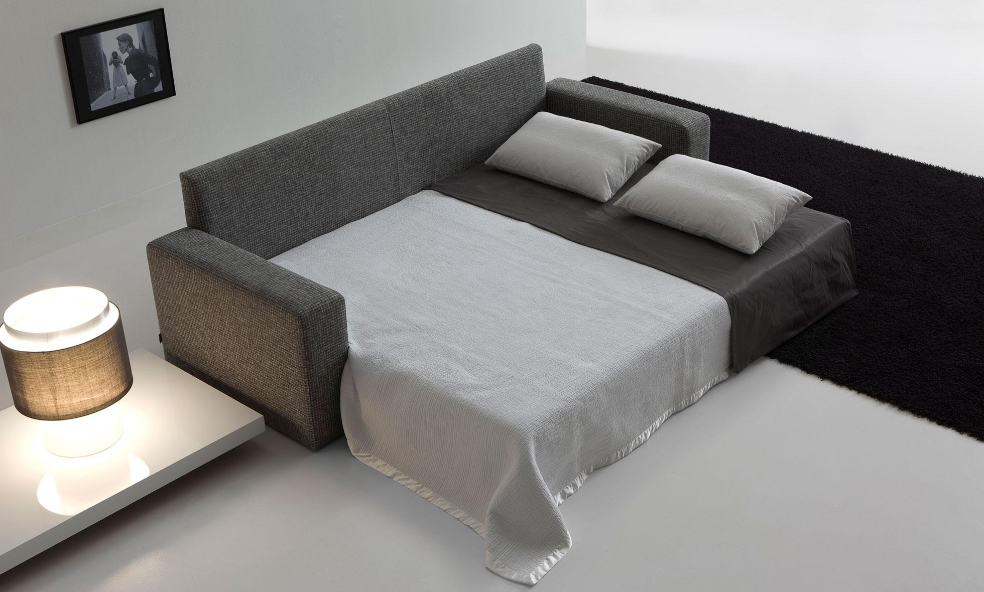 Sofá cama de 226 Moderno Land en COSAS de ARQUITECTOSCosas de ...