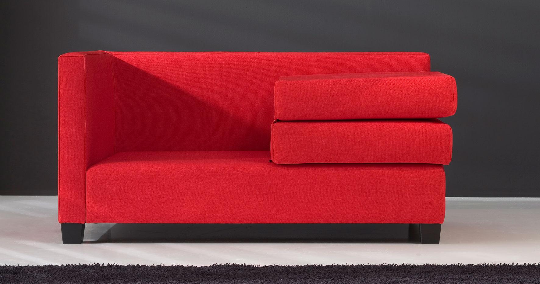 Sofá cama Moderno Luppo en COSAS de ARQUITECTOSCosas de Arquitectos