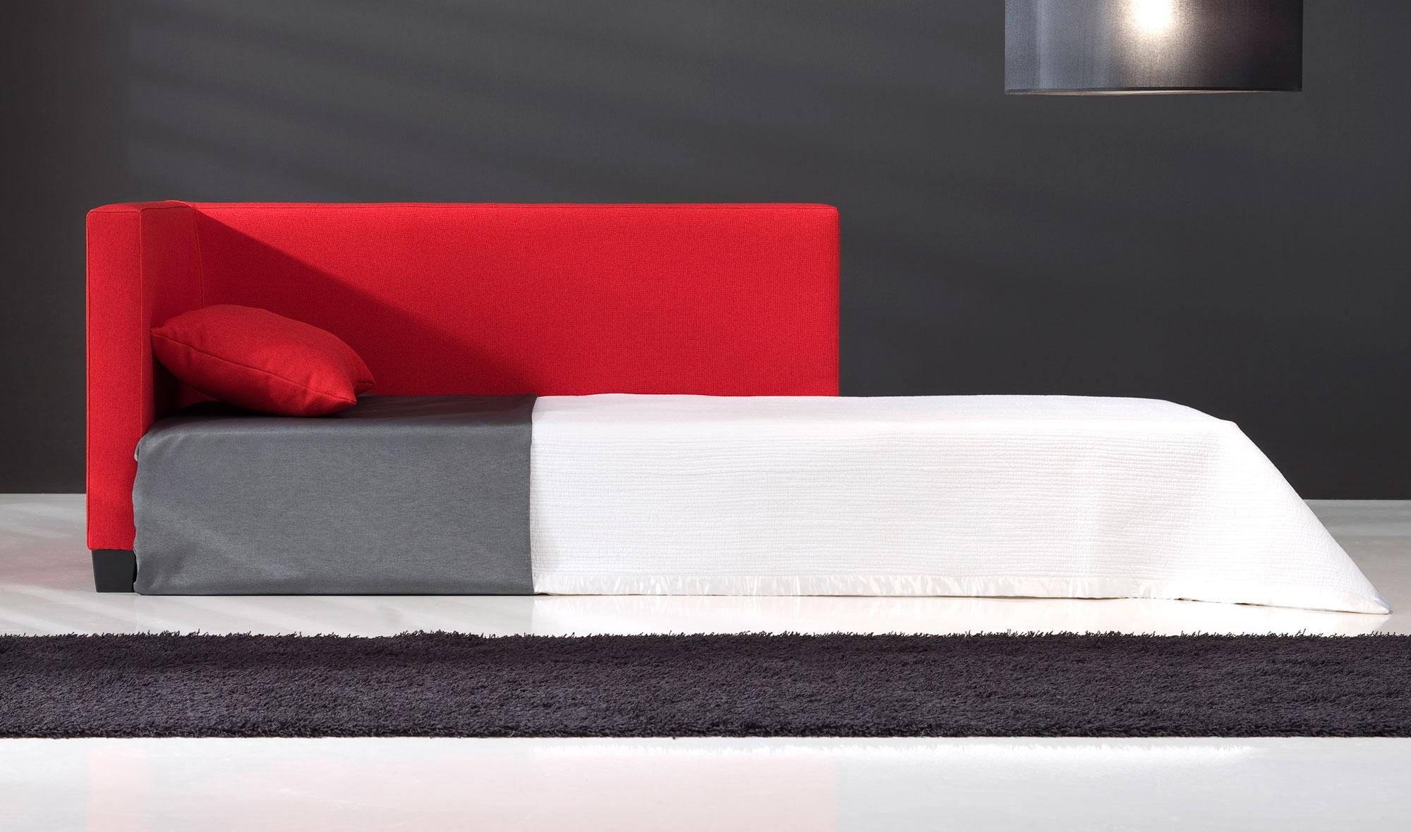 Sofá cama Moderno Luppo en Portobellostreet