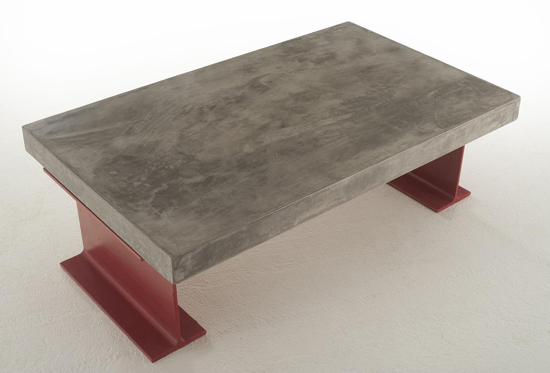 Mesa centro microcemento gruesa rutilo en cosas de - Microcemento en mexico ...