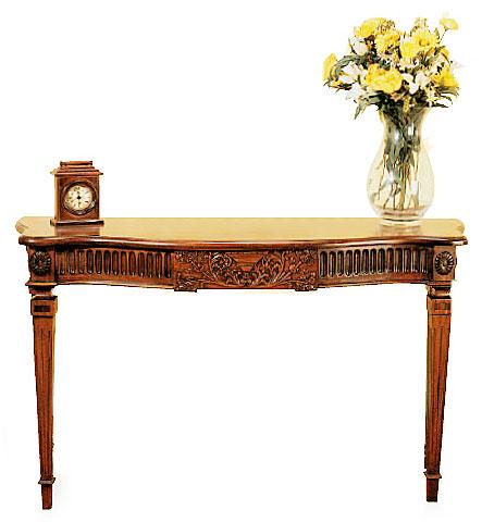 Historia del mueble y del mobiliario for Mobiliario en ingles