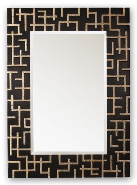 Marcos para espejos grandes imagui for Espejos con marcos modernos
