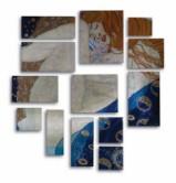 Mosaico 13 paneles Christopher Guy