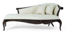 Chaise Longue View Christopher Guy